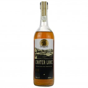 Crater Lake Handcrafted American Rye (USA: Rye)