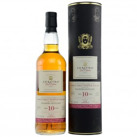 Dalmore 2007/2017 10 Jahre Single Cask 2120 (A.D. Rattray)