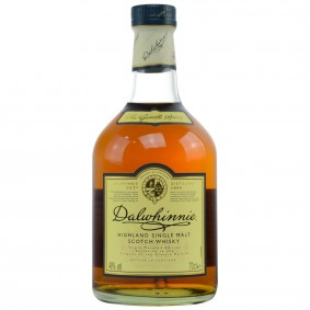 Dalwhinnie Triple  Matured