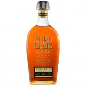 Elijah Craig Small Batch 127 Proof (USA)
