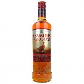 Famous Grouse Port Wood Finish (Blended Scotch)