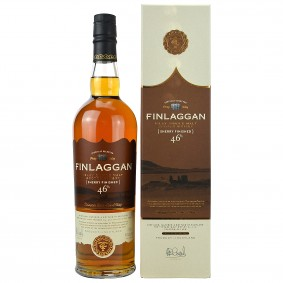 Finlaggan Sherry Finished