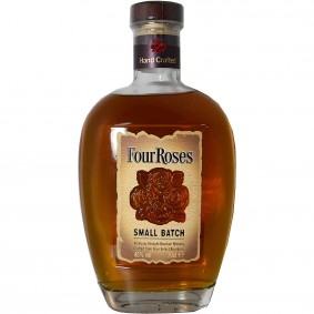 Four Roses Small Batch (USA: Bourbon)