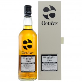 Glenallachie 2008/2017 Single Cask No. 3014026 The Octave (Duncan Taylor)
