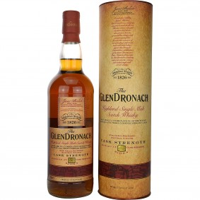 Glendronach Cask Strength Batch #6