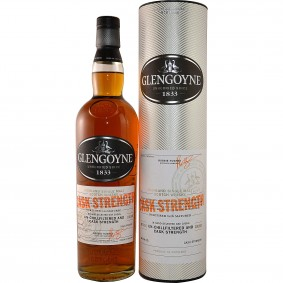 Glengoyne Cask Strength - Batch 4