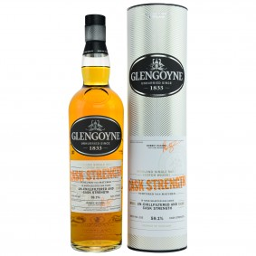Glengoyne Cask Strength - Batch 5