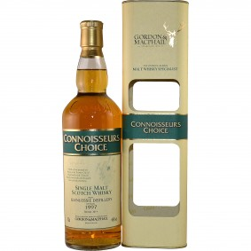 Glenlossie 1997/2014 (G&M Connoisseurs Choice)