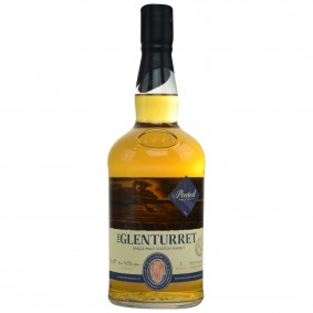 Glenturret Peated - Batch 2