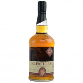 Glenturret Sherry Batch 2