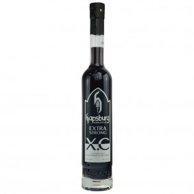 Hapsburg Absinthe Black Fruits of the Forest
