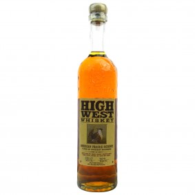 High West Whiskey American Prairie Reserve (USA)