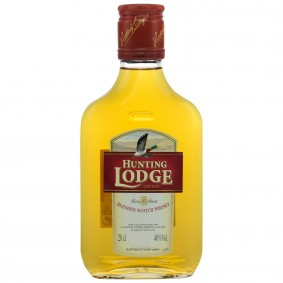Hunting Lodge Rare Finest Blended Scotch Whisky - 200ml