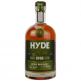 Hyde No. 3 Single Grain 6 Jahre (Irland)