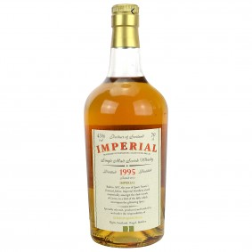 Imperial 1995/2013 (G&M Distillery Label)