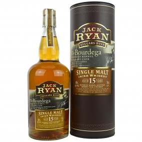 Jack Ryan Beggars Bush The Bourdega 15 Jahre Sherry Cask Finished Single Malt Irish Whiskey (Irland)