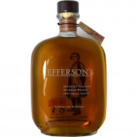 Jefferson's Bourbon (USA: Bourbon)