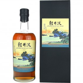 Karuizawa 1999/2000 Shichiri Beach In Sagami Province Batch 3 60,5% (Japan)