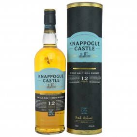 Knappogue Castle 12 Jahre Bourbon Cask Matured (Irland)