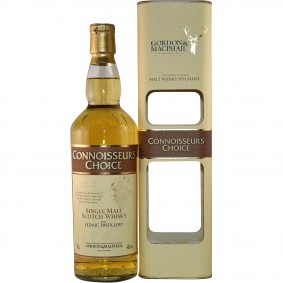 Ledaig 1999/2015 (G&M Connoisseurs Choice)
