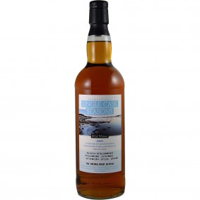 Ledaig 2004/2014 - Single Cask Seasons Winter 2014