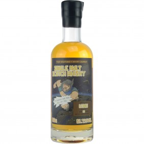 Ledaig 18 Jahre - Batch 3 (That Boutique-y Whisky Company)