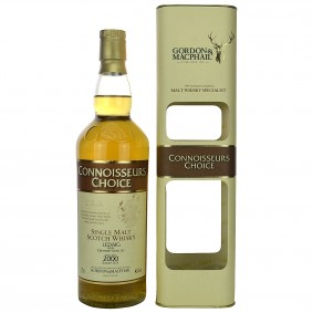Ledaig 2000/2015 (G&M Connoisseurs Choice)