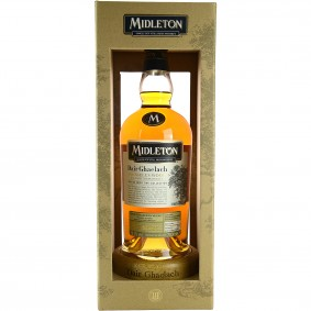Midleton Dair Ghaelach Batch No. 1 Virgin Oak Finish Tree No. 09 (Irland)