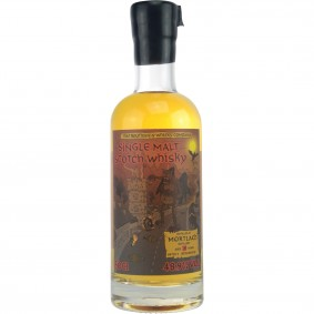 Mortlach 18 Jahre Batch 3 - Hogshead (That Boutique-y Whisky Company)