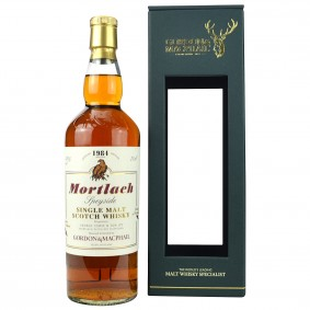 Mortlach 1984/2014 (Gordon and Macphail Distillery Label)