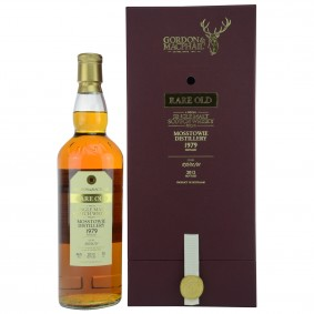 Mosstowie 1979/2012 (Gordon and MacPhail Rare Old)