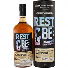 Octomore 2008/2015 French Oak (Rest and be Thankful)
