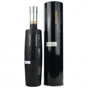 Octomore 07.4 7 Jahre Virgin Oak (167 ppm)