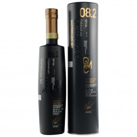 Octomore Masterclass_08.2 8 Jahre (167 ppm)