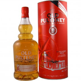 Old Pulteney Duncansby Head (Liter)