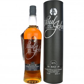 Paul John Bold Single Malt Whisky (Indien)