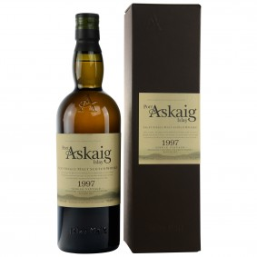 Port Askaig 1997/2017 Single Vintage