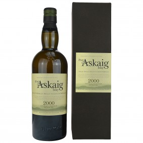 Port Askaig 2000/2016 Vintage Bottling