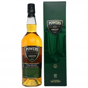 Powers Signature Release (Irland)