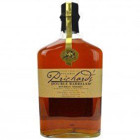 Prichard's 9 Jahre Double Barreled Bourbon Whiskey (USA: Bourbon)