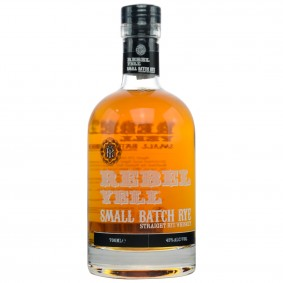 Rebel Yell Small Batch Rye (USA: Rye)
