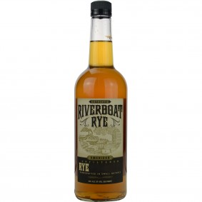Riverboat Rye (USA: Rye)