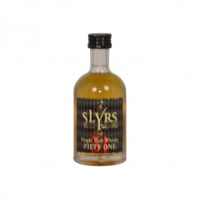 Slyrs 51 Fifty One (Miniatur)