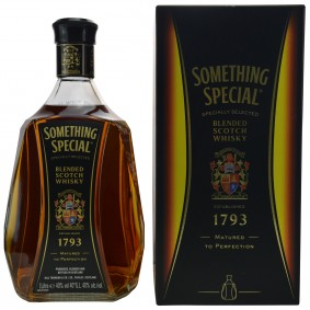 Something Special Blended Scotch Whisky (Liter)