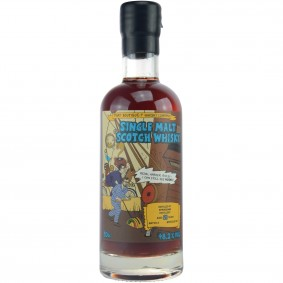 Springbank 21 Jahre - Batch 3 - Port Cask (That Boutique-y Whisky Company)