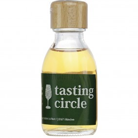 Tomatin 1997/2014 16 Jahre Bourbon Cask 5969 Originally Bottled by James MacArthur - Sample (Tasting Circle)