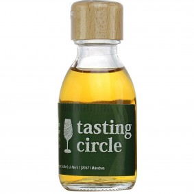 Glenrothes Peated Cask Reserve - Sample (Tasting Circle)