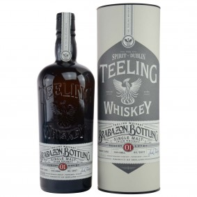 Teeling Brabazon Series 1 Single Malt (Irland)