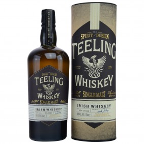 Teeling Single Malt (Irland)