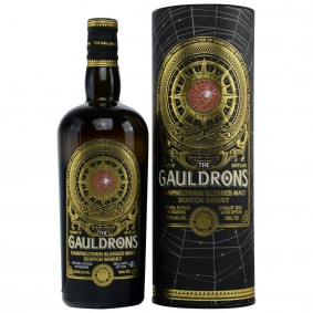 The Gauldrons Campbeltown Blended Malt